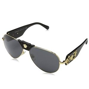 Versace Shades with gold trimming
